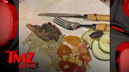 Met Gala Chef Defends Food After Keke Palmer's Pic Draws Criticism | TMZ TV.jpg