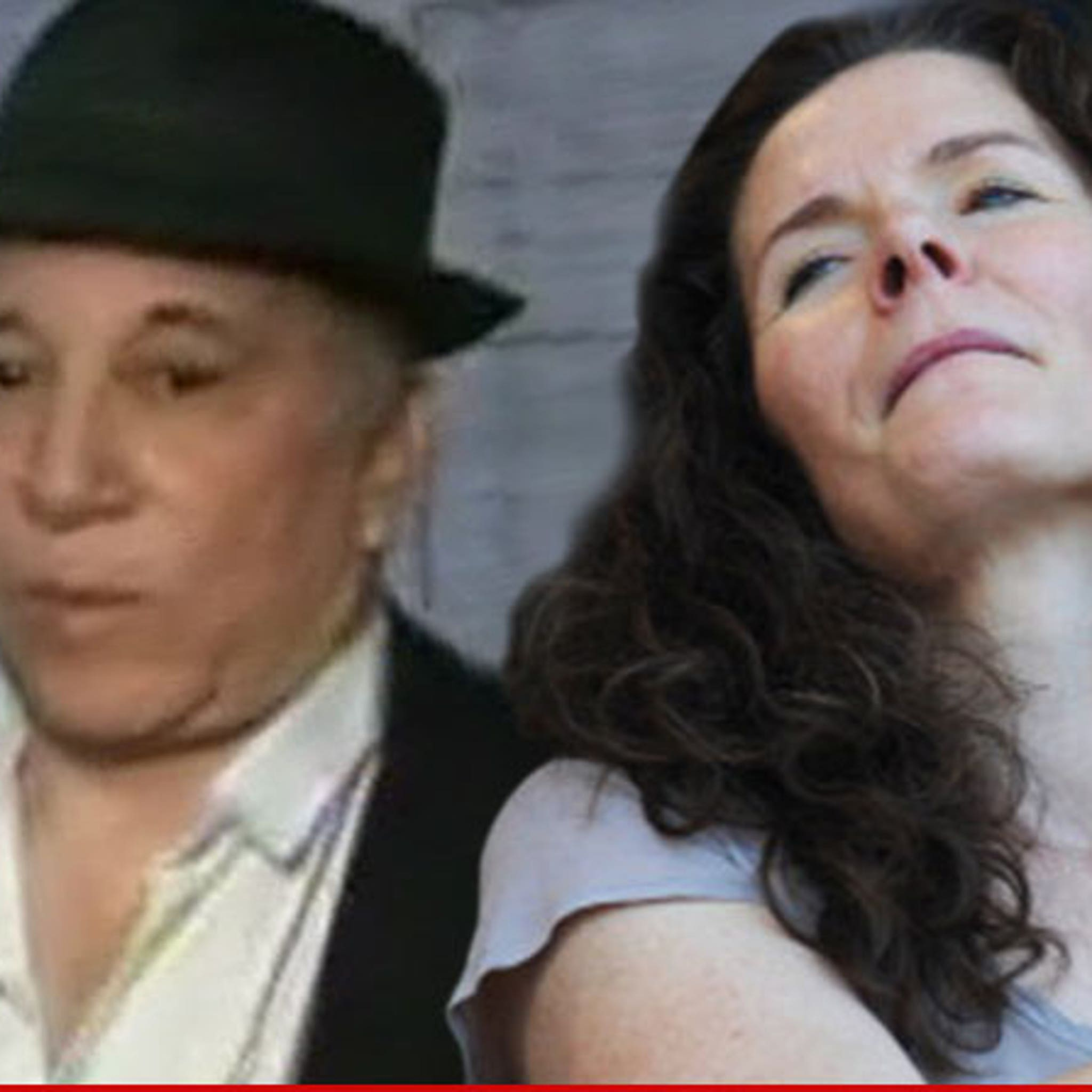 Paul Simon & Edie Brickell -- Police Say She Smelled of