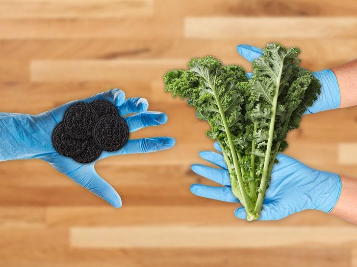 Americans Ditching Health Kick for Junk & Comfort Food Amid Coronavirus - EpicNews