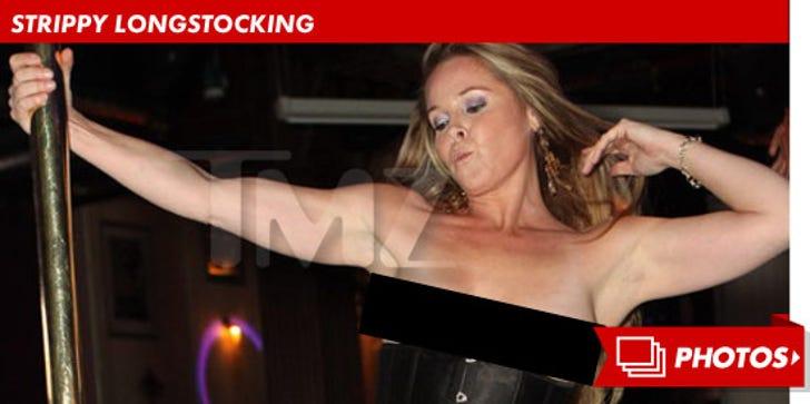 Tami Erin's Strip Show Photos