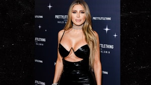 Larsa Pippen Sexed Up, Single And On the Prowl!