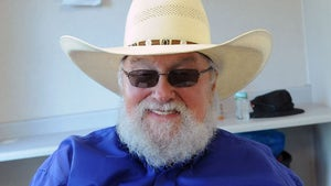 Charlie Daniels Dead at 83