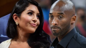 Vanessa Bryant Against Venue Change in Helicopter Suit, Kobe Is Loved Everywhere
