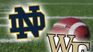 Notre Dame FB Game Against Wake Forest Postponed After COVID-19 Outbreak