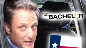 Chris Harrison Not Quitting 'Bachelor' Franchise Despite Move to Texas