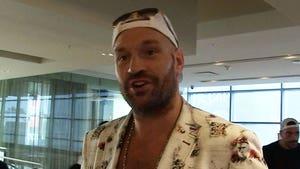 Tyson Fury Praises Logan and Jake Paul, 'Breath of Fresh Air to Boxing'
