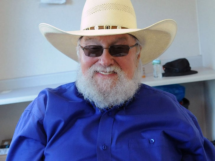 Remembering Charlie Daniels