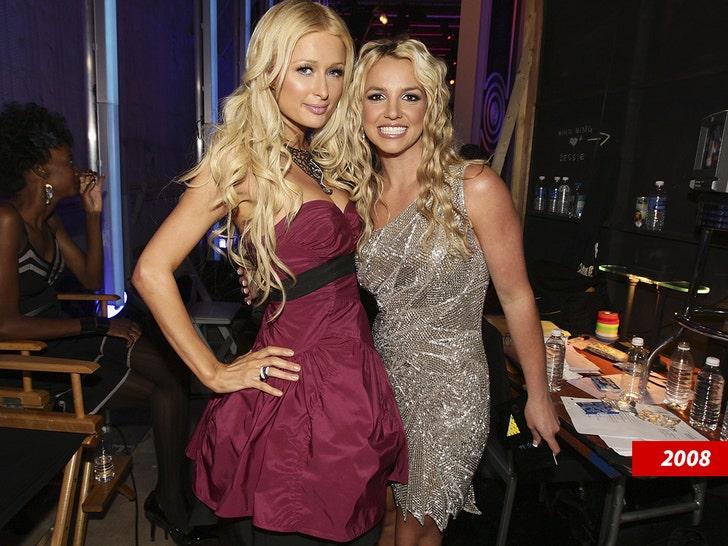 2008 MTV VMAs