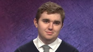 Alex Trebek's Last Great 'Jeopardy!' Champ, Brayden Smith, Dead at 24