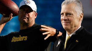 Steelers Owner Meets with Ben Roethlisberger, We Both Want To Get a Deal Done!