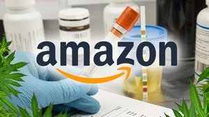 Amazon Sued for Pulling Job Offers from People Testing Positive for Weed