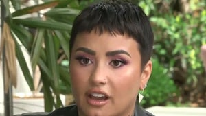 Demi Lovato Was 5 to 10 Minutes from Death After 2018 Overdose