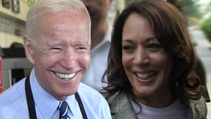 Biden & Harris Surprise Diners with Unannounced Visit to D.C. Restaurant