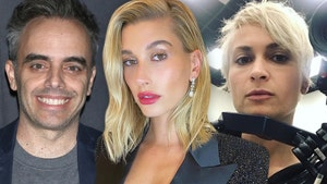 Hailey Bieber on Halyna Hutchins Situation, Director & Hubby Speak Out