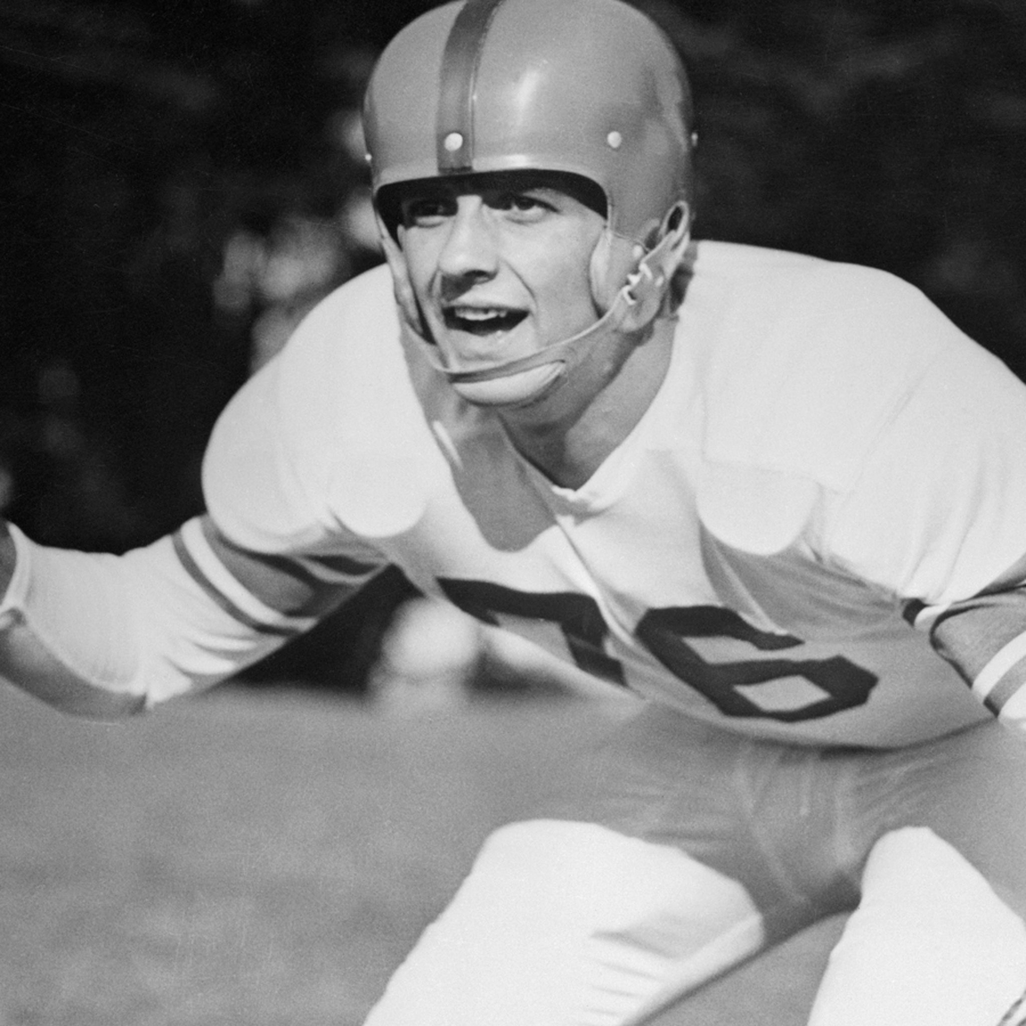 NFL Hall of Famer Gino Marchetti Dead at 92
