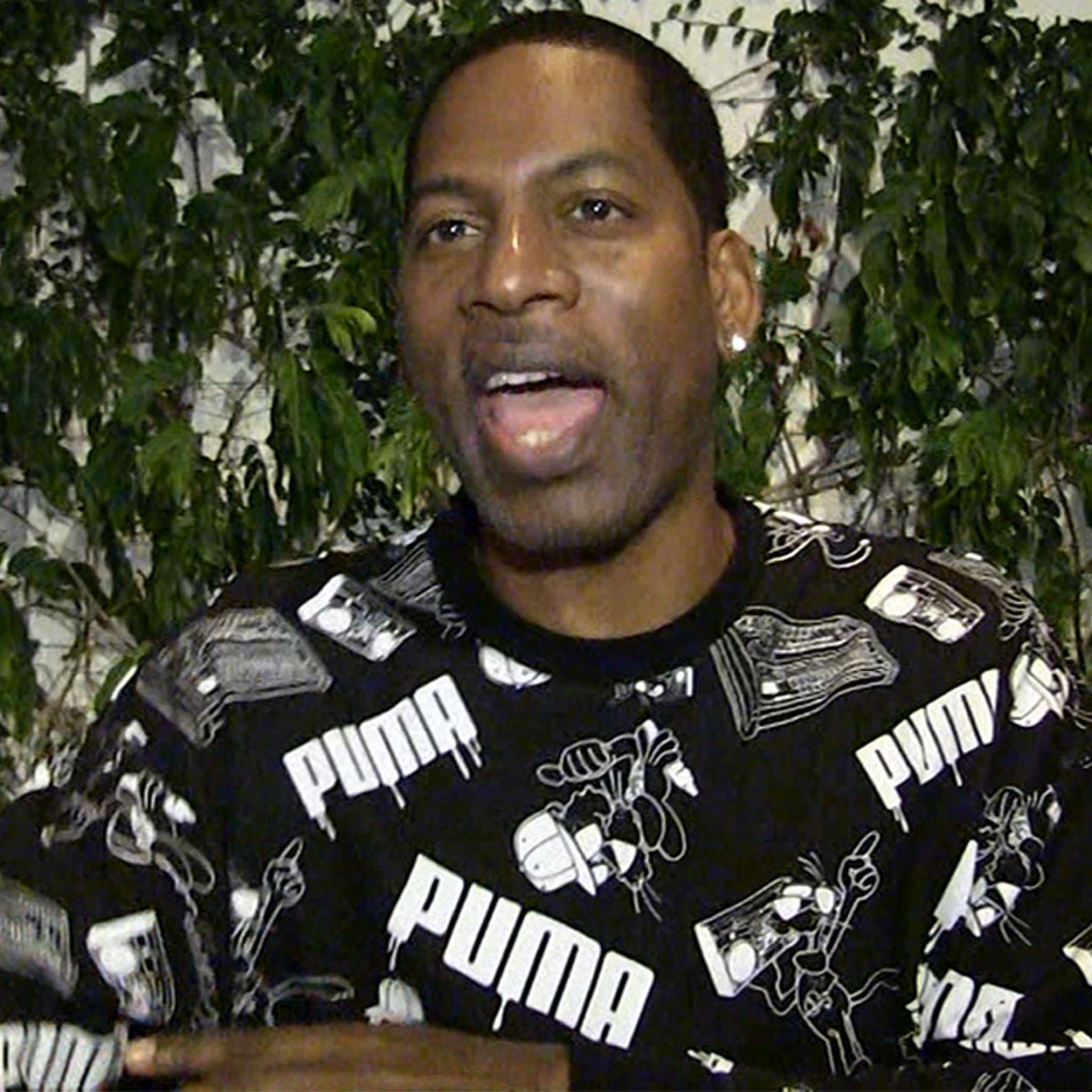 Tony Rock Says Jay-Z Won't Help Kaepernick Get NFL Job, 'He Don't Care!'