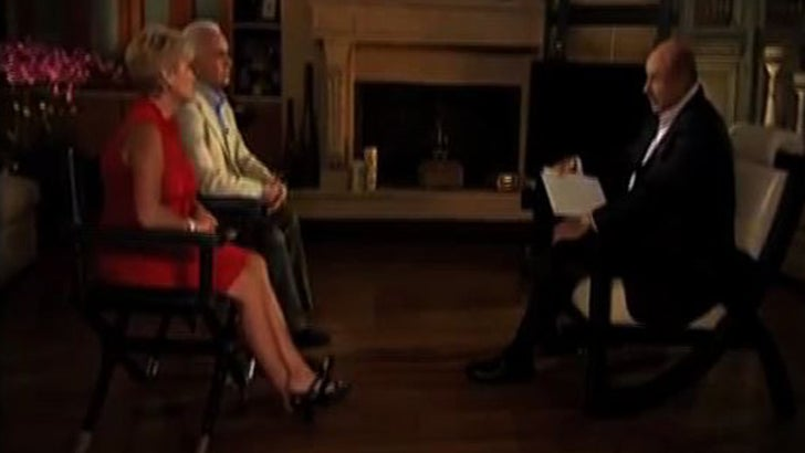 Dr  Phil: Casey Anthony's Parents Spill DEATH SECRET On My