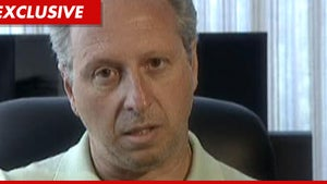 Infamous Wiretapper Anthony Pellicano Files for Divorce ... From PRISON