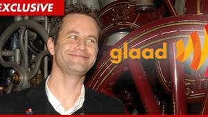 Kirk Cameron Blasted by GLAAD Over Gay Marriage Comments