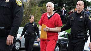 Jerry Sandusky Sentenced -- 30 to 60 Years in Prison for Raping Children