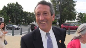Rep. Mark Sanford on Tiger Woods -- It Might Be Our Year!
