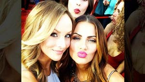 Bachelor Contestant Clare Crawley -- Boozy Premiere Ends In 911 Scare