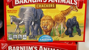 Animal Crackers Releases New Design With Creatures Free From Cages