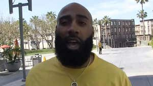 DeAngelo Hall Defends Odell Beckham's Rant, 'Giants GM Was Out Of Line!'