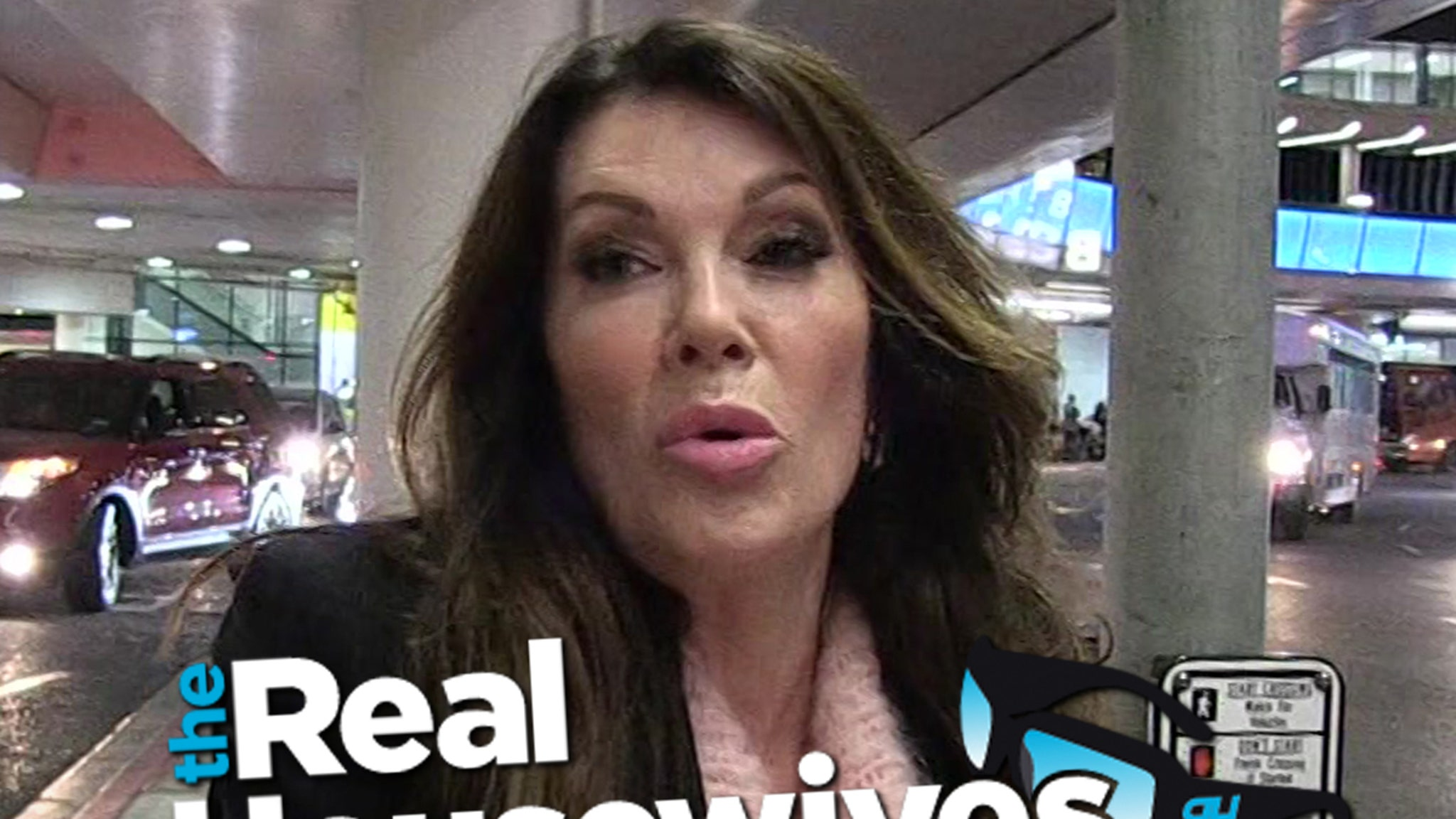 Lisa Vanderpump Ready To Leave 'Housewives' But One Thing