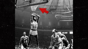 Net From Willis Reed's Miraculous 1970 NBA Finals Game 7 Comeback Up For Auction