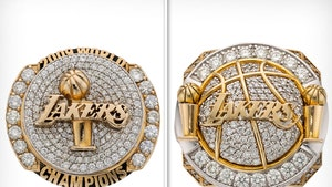 Lamar Odom's Pawned NBA Championship Rings Hit Auction, Could Fetch $100K!