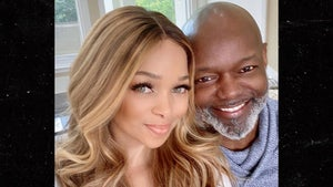 Emmitt Smith and Wife Pat Separating After 20 Years of Marriage