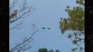 UFO Sighting in New Jersey According to Many, Others See a Blimp