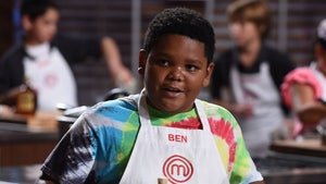 'MasterChef Junior' Alum Ben Watkins Dead at 14