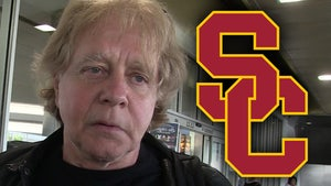 Eddie Money's Estate Suing USC Hospital Over His Death
