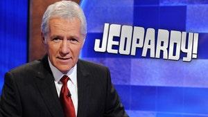 Alex Trebek's 'Jeopardy!' Wardrobe Going to Formerly Homeless Men