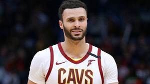 NBA's Larry Nance Jr. Reportedly Lost Nearly 20 Lbs. In 1 Week Due To Mystery Illness