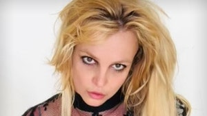 Britney Spears' Personal Conservator Jodi Montgomery Not Resigning
