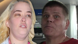 Mama June Split with Geno Over Sobriety Issues Before He Spiraled