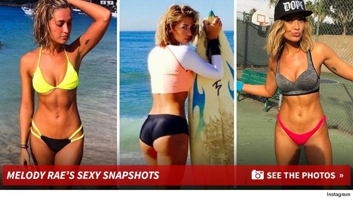 Melody Rae's Sexy Snapshots