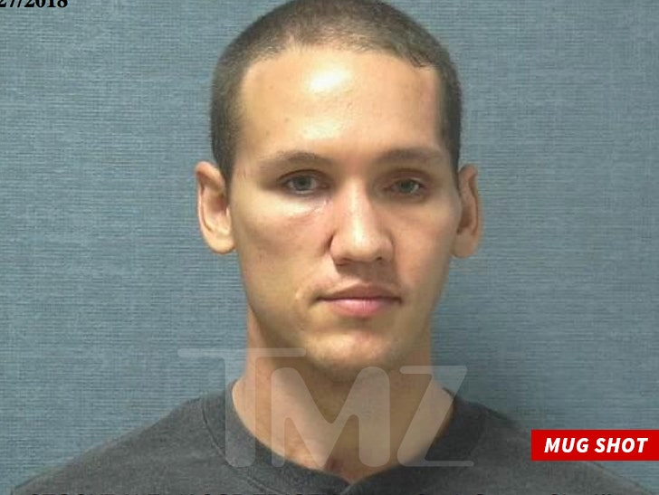 Wife Swap' Son Charged with Murder for Killing Mom and Brother