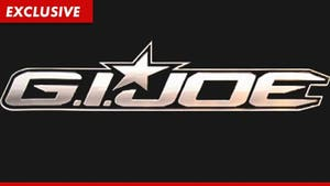 'G.I. Joe' -- Crew Member Dies After Accident On Set