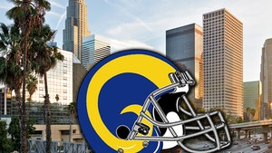 St. Louis Rams -- We're Going to Hollywood!! (Actually, Inglewood)