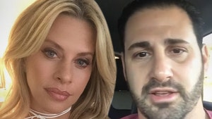 Ex-'RHONJ' Star Dina Manzo's Home Invasion Baseball Bat Attack Disputed