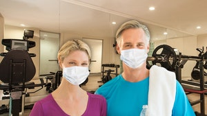Home Gyms Selling In Record Numbers During Coronavirus Outbreak