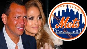 Alex Rodriguez and Jennifer Lopez Buying Mets is About Business, Not Ego