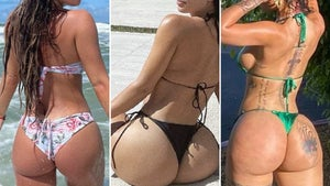 Summer Bums -- Guess Who!