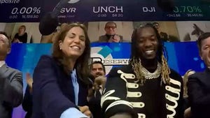 Offset Rings the Opening Bell on NYSE to Celebrate RSVR's July IPO