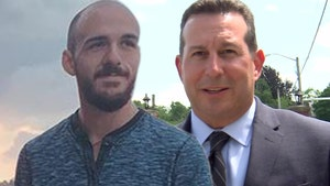 Brian Laundrie Family Will Not Be Repped by Casey Anthony Lawyer, Jose Baez