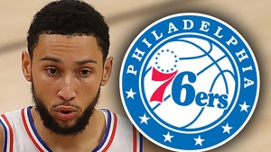 Ben Simmons Thrown Out Of Practice, Suspended By 76ers For Season Opener